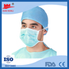 New design medical 3ply disposable black surgical cartoon printed medical mask