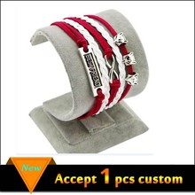 Hot popular at high quality fashion bracelet bangle