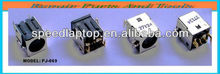 For dell X300 300m hp NC2400 DC power jack