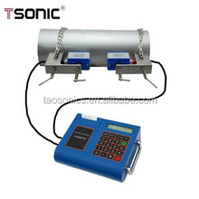 Cheap portable ultrasonic flow meter water made manufacturer