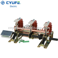 New products of high voltage Electric earthing switch