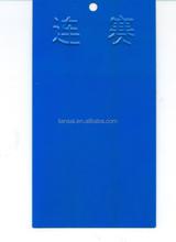 blue high gloss spray paint