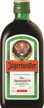 JAGERMEISTER LIQUEUR A GERMAN HERBAL LIQUEUR 700 ml