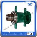Agua de la unión de rotary& aceite de juntas rotativas de vapor& juntas rotativas