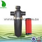 tamanho grande tomada de irrigação disco filtro