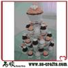 HOT!!!2015 Acrylic Cake Display Holder /wedding cake/cake stand