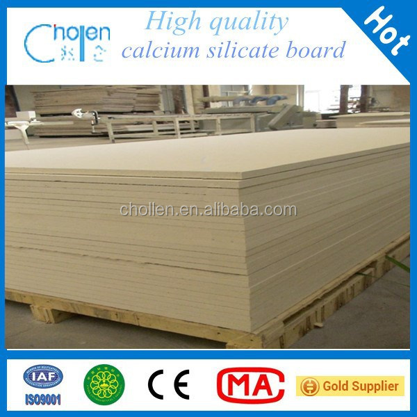 Bulkhead And Calcium Silicate Board : Decoration material calcium silicate board partition wall