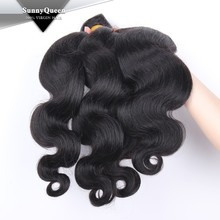 Sunny Queen Hair wholesale 100% virgin indian remy temple hair, cheap virgin remy indian hair, indian bridal hair designs