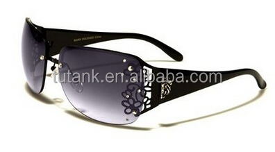 New Women's Ladies 2014 High Fashion Rhinesto<em></em>nes Sunglasses