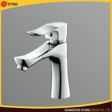 Fashional bathroom wash basin mixer tap