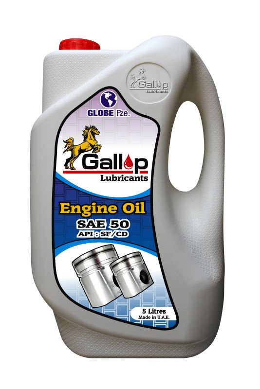 Gallop engine oil sae 15w40 api sf cd sj cf buy for Api motor oil guide