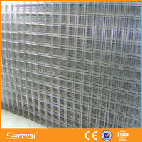 SEMAI Stainless Steel Welded Wire Mesh