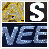 "Non waterproof 12v 60LEDs/Meter high lumen SMD 2835 ""S"" Shape Flexible LED Strips"