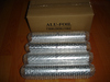 8011-O Aluminum Foil For Food Wrapping Household kitchen Rolls
