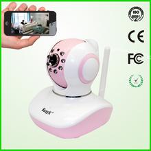 720P 3x Zoom wifi cmos sensor webcam module Camera ip camera module