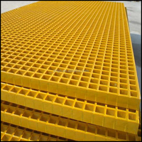 GN Supply High Quality FRP Grilling & Fiberglass Grating & GRP Grill Price