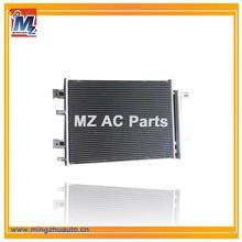 Universal Car Air Conditioner Auto AC Parallel Flow Condenser