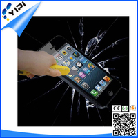 glass samsung galaxy young s3610 screen protector with good quality