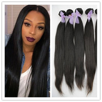 Wholesale Price New Arrival Guangzhou Mona Hair Human Hair Extension