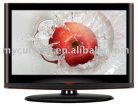 "32"" LCD TV With DVD Combo"