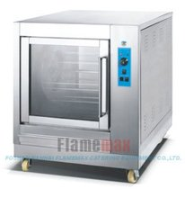high quality stainless steel rotisserie