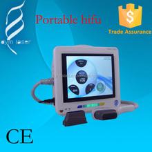 Manufacturer High Intensity Focused Ultrasound for Skin lifting & skin rejuvantion