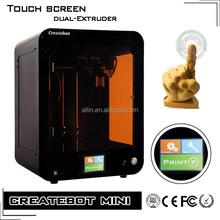 RE,RoHS certificate 3d sexy girl big breast mouse pad printing 3d models createbot impresora 3d precio 3d printer china
