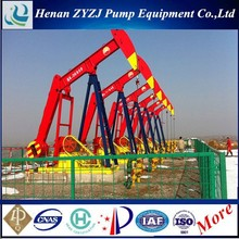 Alien(double horse head) Beam Pumping Unit,For Oil and Gas Drilling 2015