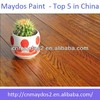 Maydos Odorless Scratch Resistant Clear Wood Floor UV Coating(Wood Furniture Paint)