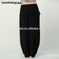 lunkuo nuevo diseño de alta calidad 100 viscosa larga de moda para mujer pantalones sueltos