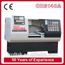 Fortune Top500 Suppliers CK6140 ce approved lathe machine details