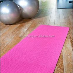 Factory directly TPE foam tatami yoga mat