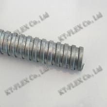 IP40 squarelocked inner 10mm cable wire conduit