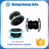Hot selling double sphere flange pipe compensator flexible joints