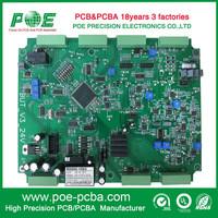 PCBA China Manufacturer Electronic PCB Assembly