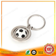 Factory direct sale soft pvc keyring