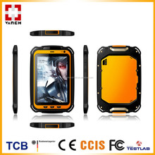 android uhf rfid nfc handheld tablet for aseets tracking