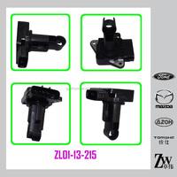 Genine MAF mass air flow sensor ZL0113215 , ZL01-13-215 197400-2010 Fit for Mazda BJ1.6 M6GH CX7