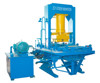 ZCY-200 gypsum paving block machine 2015 new product best seller