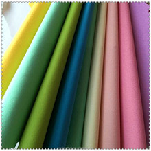 Soft scratch-resistant and Colorful PU leather for Decorative wallpaper DG004