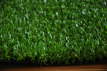 SGS CE 25mm hot sale top quality home and garden landscaping artificial grass imported artificial flowers