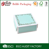 Wholesale Food Grade cake boxes and board