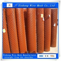 expanded metal mesh philippines fence from factory