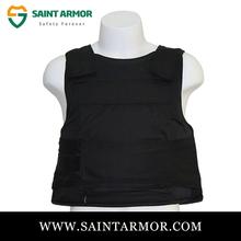 bulletproof performance NIJ IIIA tactical vest body armor with factory price