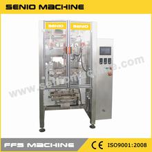 Nacido rollo de huevo automático de la máquina de envoltura