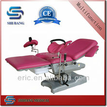 SJ-C102D-01 Popular style!!Hot selling!! hospital table of high quality in a reasonable price