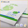 china de fábrica precio garantizado de impresión de catálogos