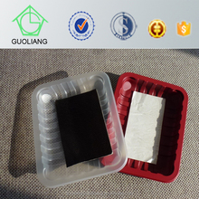 Made In China Customized Disposable Plastic Food Box For Frozen Food Packaging
