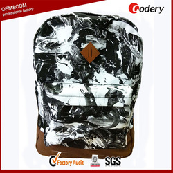 2015 Hot sale backpack army rucksack,canvas rucksack backpack,canvas rucksack bag