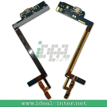 Wholesale mobile phone repair parts For LG P990 Charger Connector flex cable
